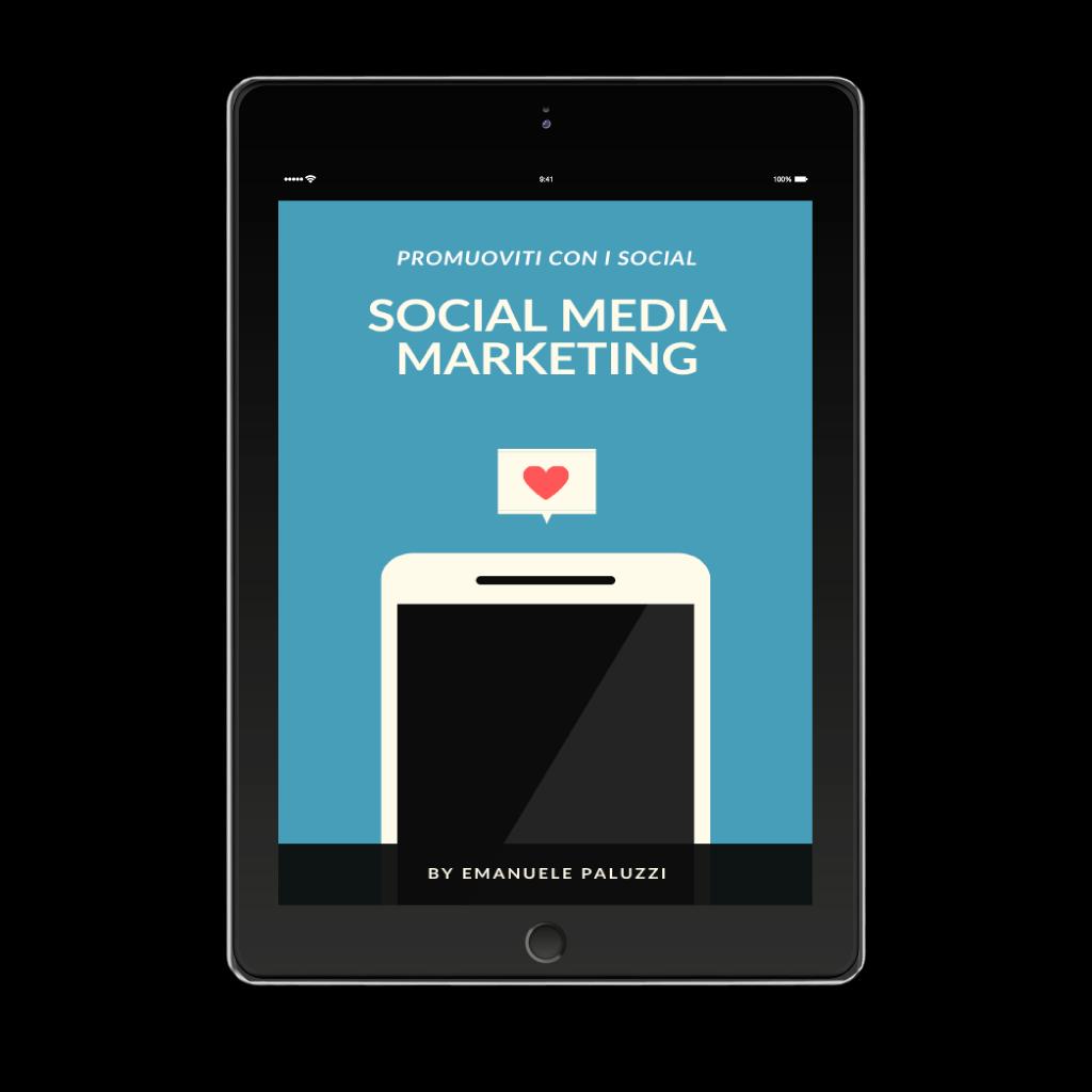 Introduzione al social media marketing è un ebook, dedicato al mondo social e social media manager. Con questo ebook troverai nozioni basi sul social media marketing.
