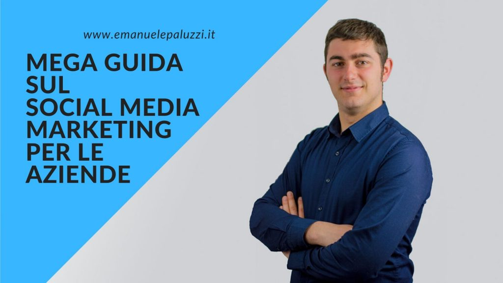 Scopri come utilizzare il social media marketing per la tua azienda: suggerimenti organici e pubblicitari per Facebook, Instagram, LinkedIn, YouTube, Twitter, Pinterest