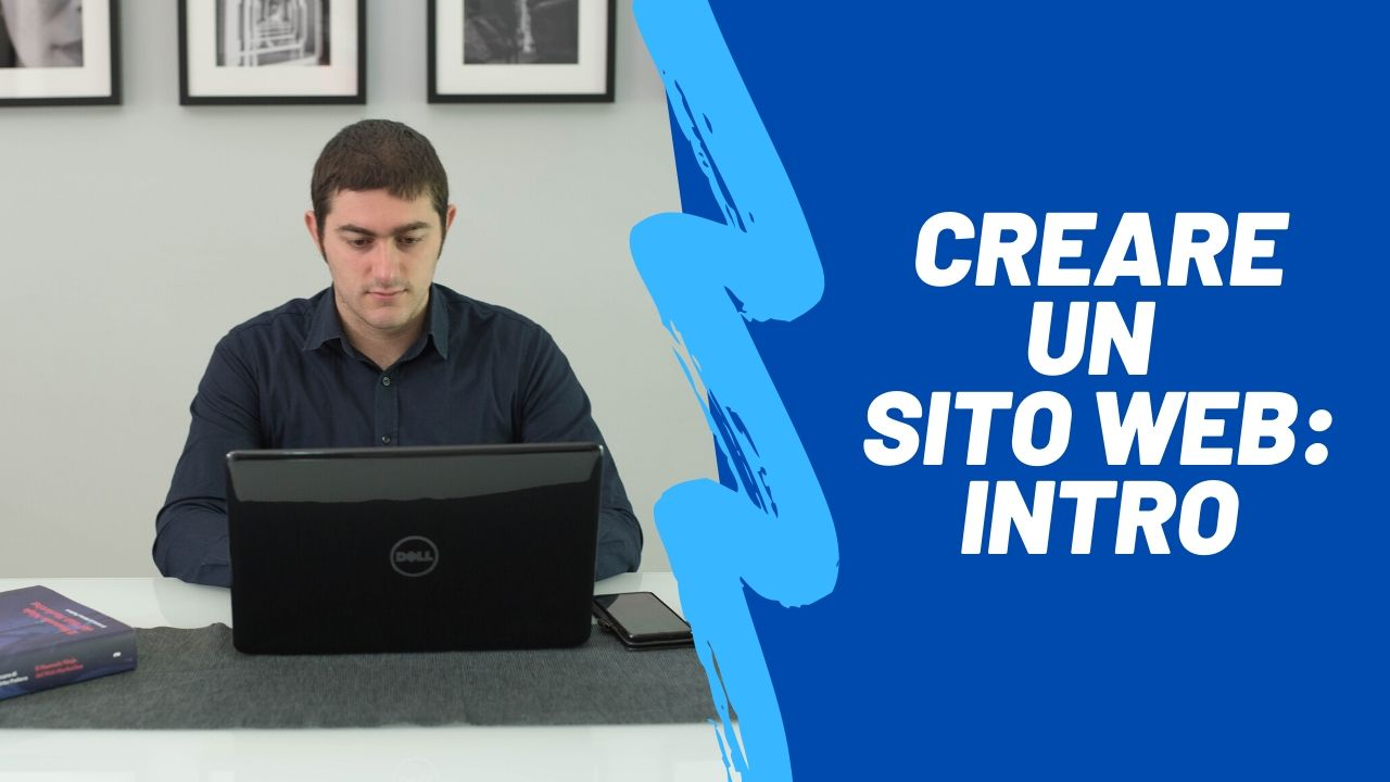Creare un sito web_ intro