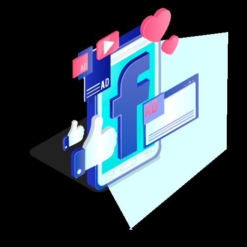 aiuto le aziende nella creazione di campagne advertising su facebook per trovare nuovi clienti