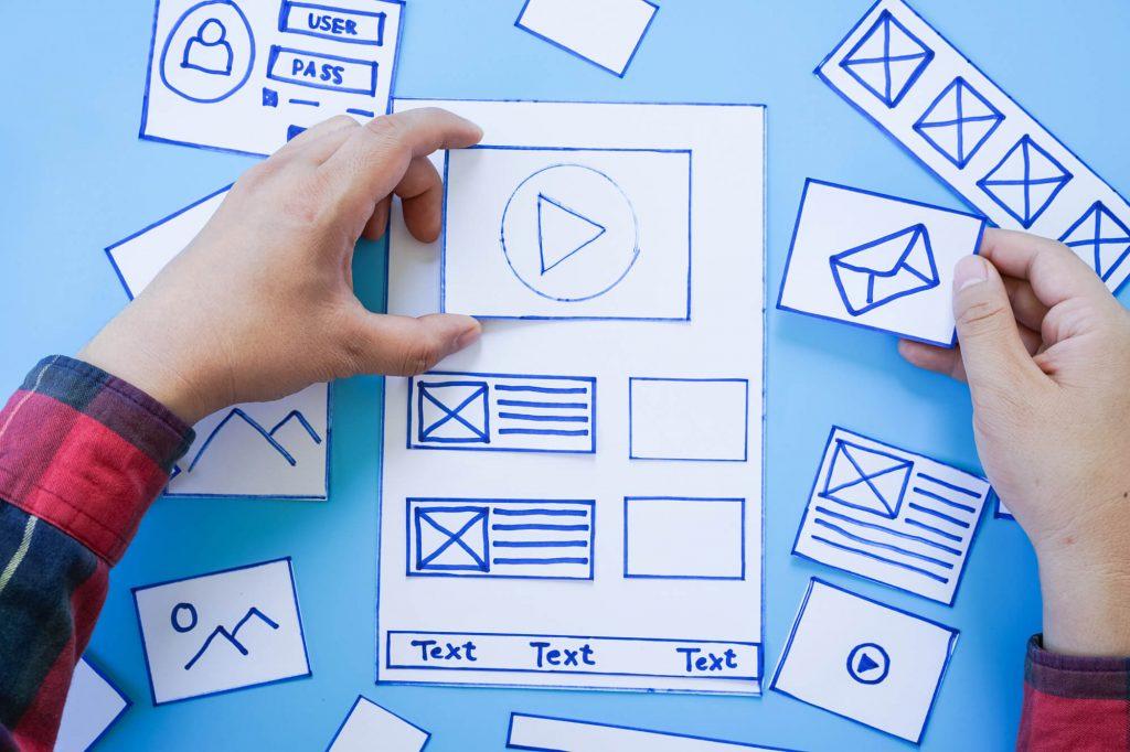 Il content design aiuta il tuo business a crescere online, con l'aiuto di un Content Designer potrai creare contenuti per il tuo sito web o social che convertono gli utenti in possibili clienti